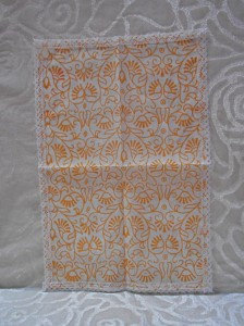 Chandan Printed Pichhawai Small Size (01)